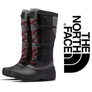 The North Face Women's Shellista IV Tall Boots